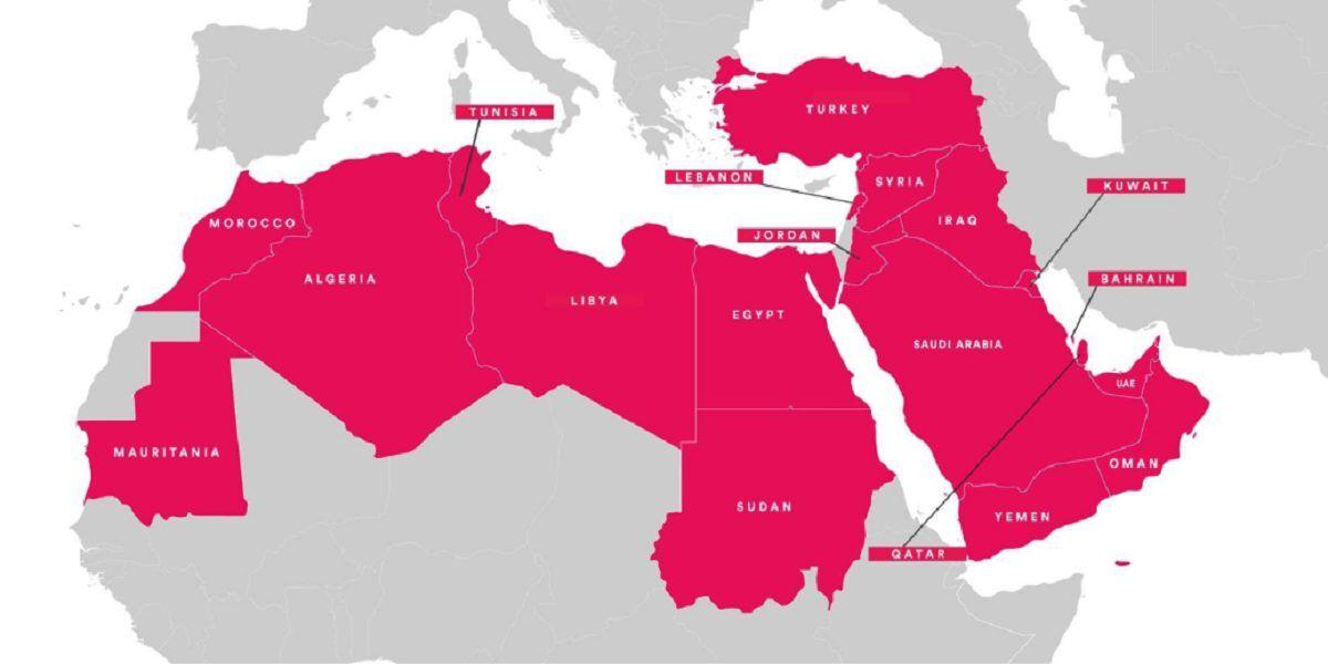 MENA Bölgesi Nedir?