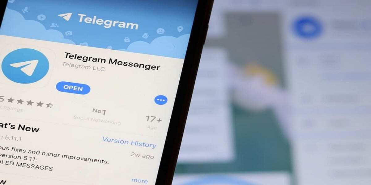Telegram Coin'e Bir Darbe Daha