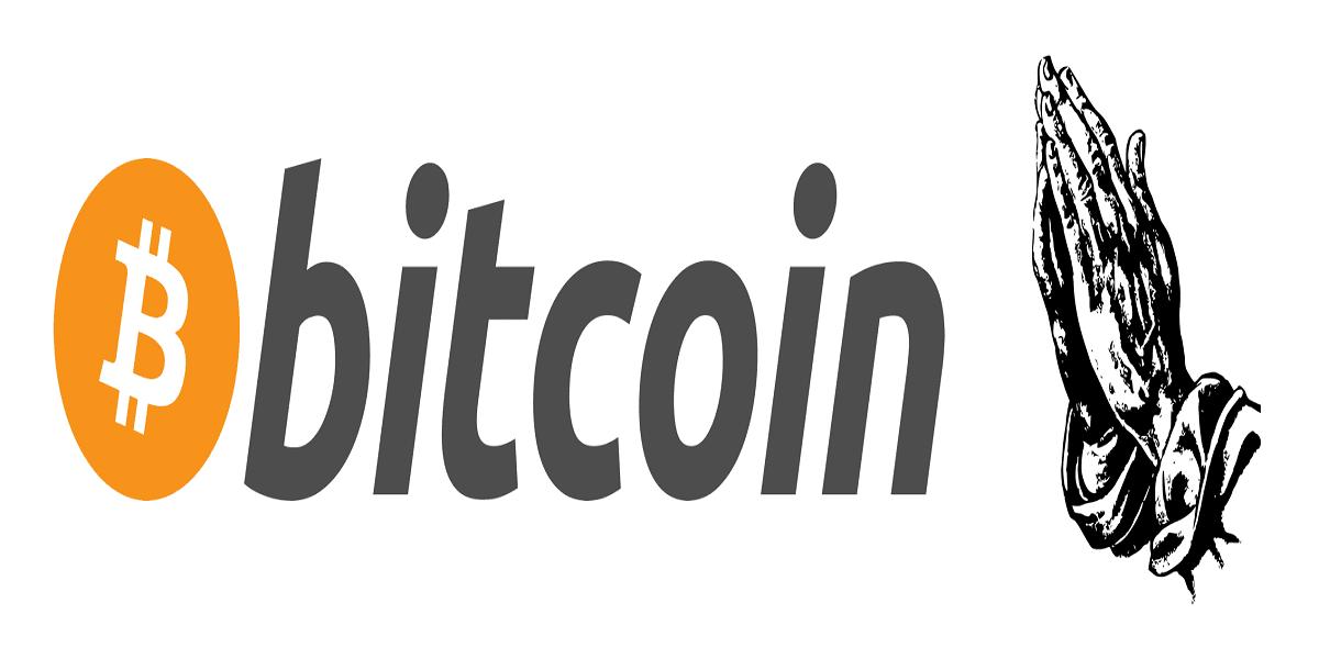 Bitcoin Din mi Oluyor?