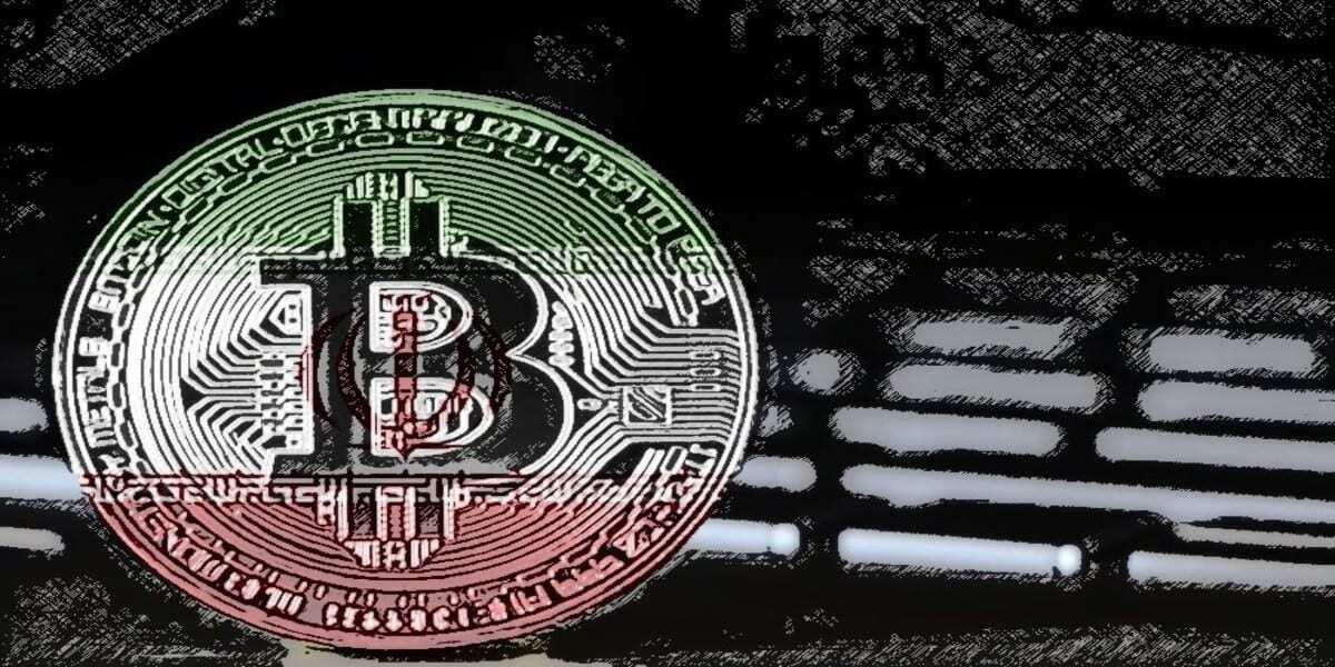 İran Bariyerleri Aşmak İçin Bitcoin Kullanıyor