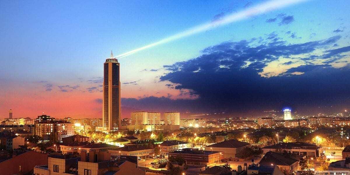 Konya'dan Şehir Coin Atağı! Akon Şehrine Rakip Mi Geliyor?
