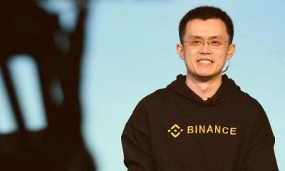 Changpeng Zhao Kimdir? McDonalds'tan Binance'e!