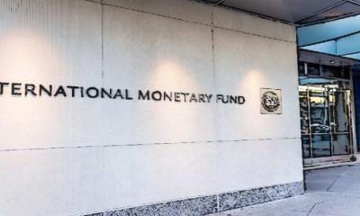 IMF'ten Kripto Para Düzenlemelerine Öneri Geldi