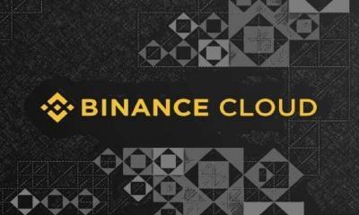 İlk Binance Cloud Projesi Mart'ta Geliyor