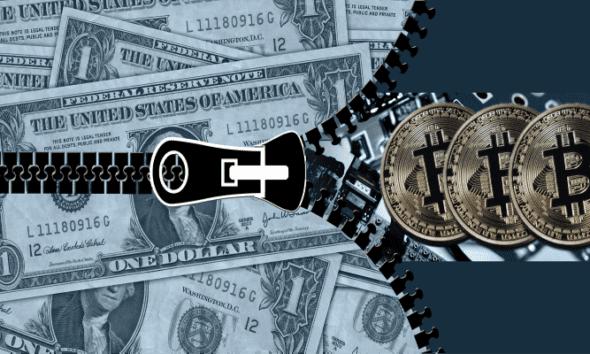 Ekonomik Kriz ve Bitcoin İlişkisi