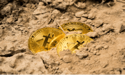 Coinbase: Bitcoin Altına Yaklaşıyor