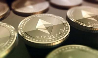 Ethereum(ETH) Beş Ayın Zirvesinde