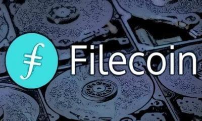 Ethereum Destekçisi Yatırım Fonu Filecoin'e Desteğini Açıkladı!