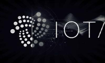 IOTA, Japon Hükümeti ile İşbirliği Yapacak!