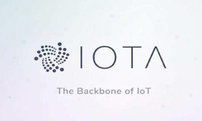 Dell, Iota (MIOTA) Grubuna Katılıyor