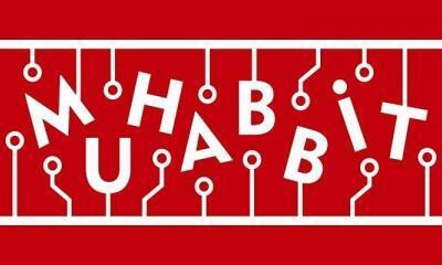 Haftalık Muhabbit Özet Sayı 5 (17-24 Şubat 2020)