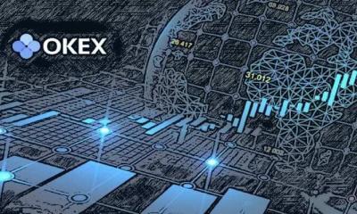 OKEx'in Global Utility Tokeni OKB Tam Anlamıyla Uçtu