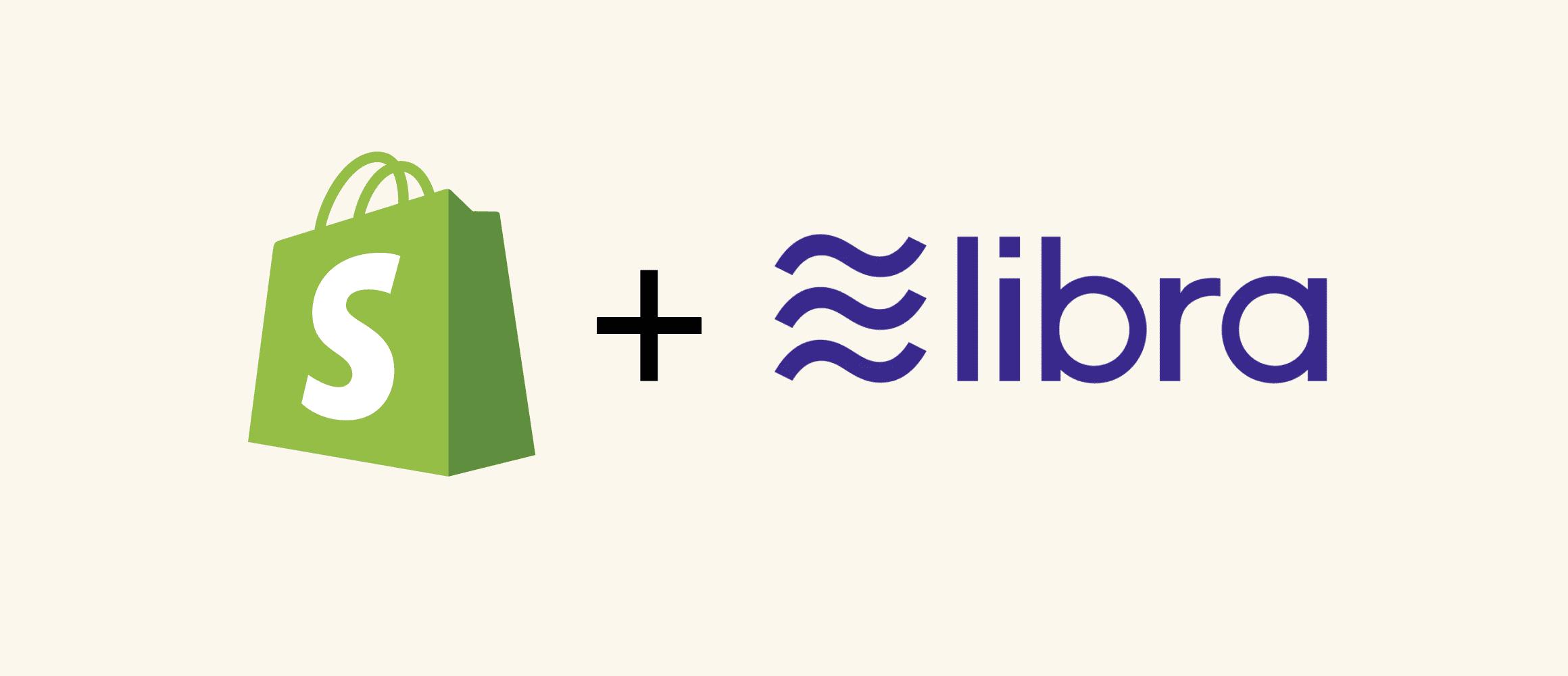 Shopify Artık Libra Birliği Üyesi