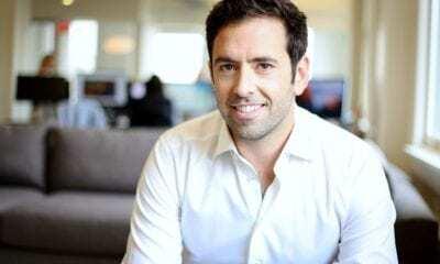 Digital Asset CEO'su: Blockchain Endüstrisi Facebook'a Teşekkür Etmeli