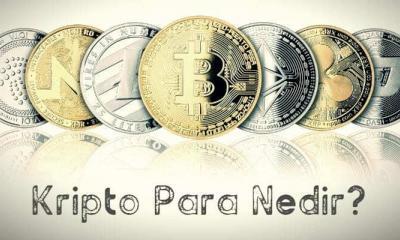 Kripto Para Nedir? Kripto Para 101.