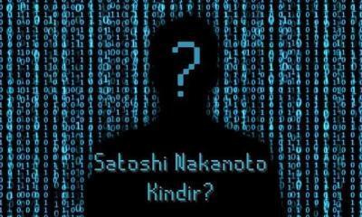 satoshi nakamoto kimdir