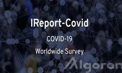 Algorand Coronavirus Veri Tabanı İçin Kolları Sıvadı