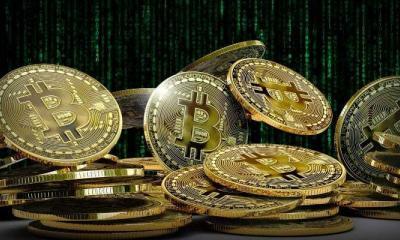 10 Yıllık Bitcoin'ler Harekete Geçti