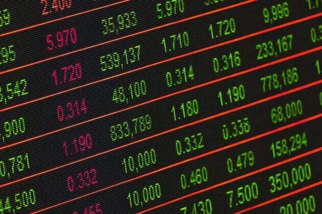 borsa2 - Kripto Para Borsası Nedir? Sanal Para Borsaları Nasıl Çalışır?