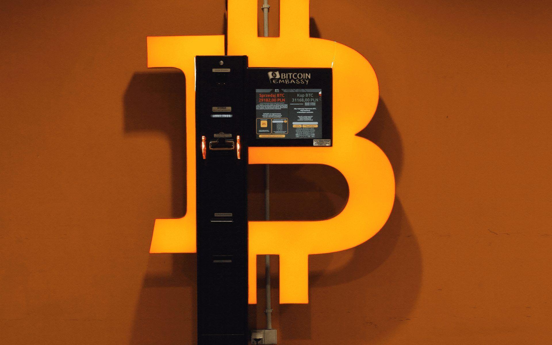 bitcoin atm ile alma