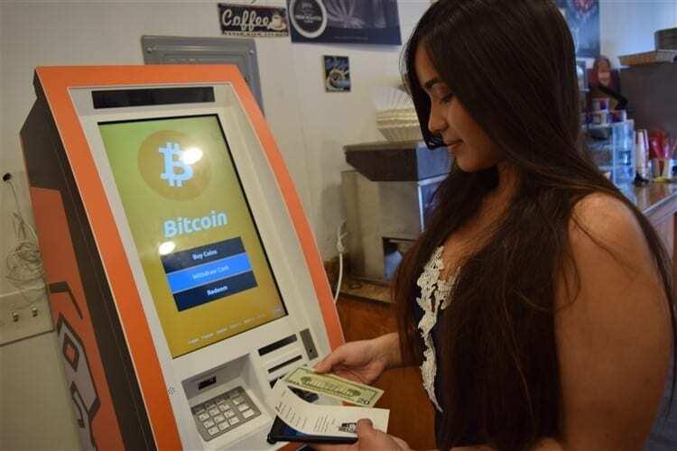 btcatm2 - Bitcoin ATM'sinden Nasıl Bitcoin Alınır?