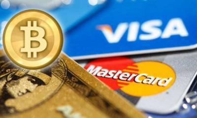 Kredi Kartı ile Bitcoin Nasıl Alınır?