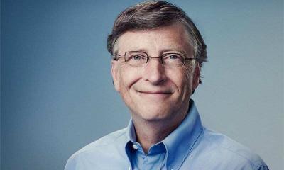 Bill Gates Microsoft ile Yolları Ayırdı