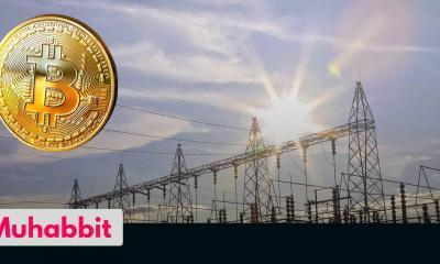 Lider Kripto Para Birimi Bitcoin (BTC)'in Fiyatı Üretim Maliyetinde!