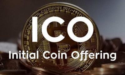 İlk Para Teklifi – ICO Nedir? Neden Yapılır?
