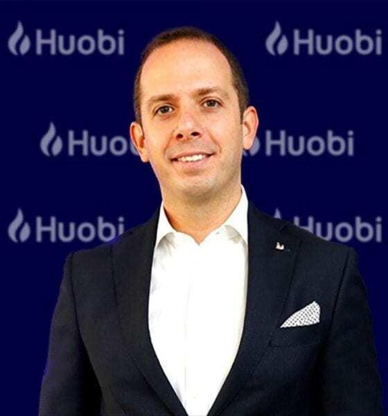 Huobi Türkiye Genel Müdürü Alphan Göğüş Muhabbit Özel Röportajı