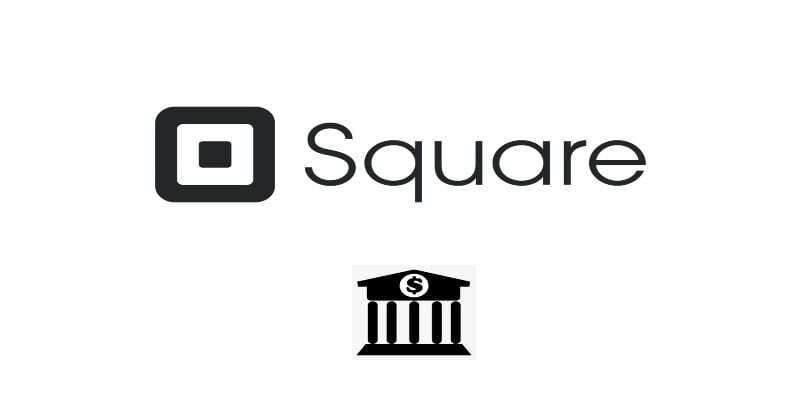 square bank