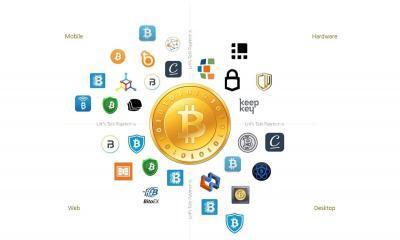 Bitcoin Cüzdanı Çeşitleri! Bitcoin Cüzdan Nasıl Alınır?