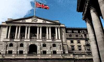 Bank of England: Dijital Paraların Üretiminde Özel Şirketler Rol Alabilir