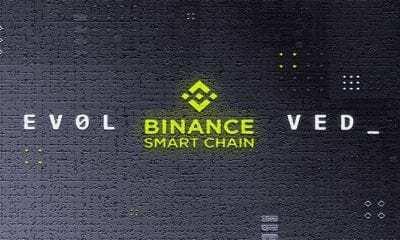 Binance Chain Akıllı Sözleşmeleri Aktive Etti! BNB İçin Staking