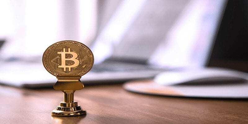 bitcoin ilgi yükselişte