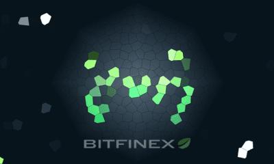 Bitfinex Sanal Alım Satım İşlemlerini Başlattı!