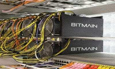 Bitmain 4 Ayda 300 Milyon $ Kar Açıkladı!