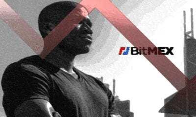 Bitcoin Yükseliyor BitMEX Düşüyor!