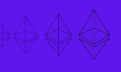 Ethereum, 2.0 ile Birlikte Uçuşa Mı Geçecek
