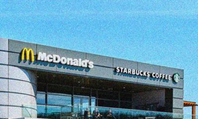 Çin'in Dijital Parası McDonald's ve Starbucks'ta Denenecek