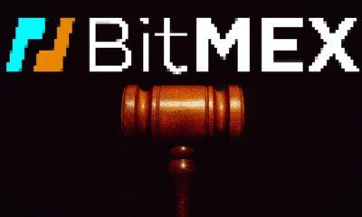 BitMEX'in Kurucu Ortağı Samuel Reed Tutuklandı!