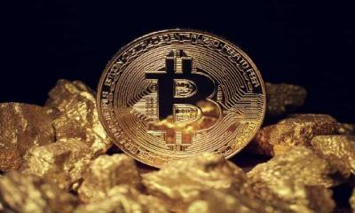 Bitcoin Yeni Altın Olacak