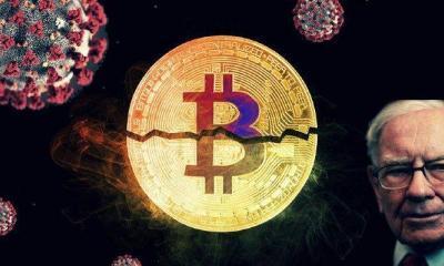 Warren Buffett, Corona Virüsü ve Yaklaşan Bitcoin Halving
