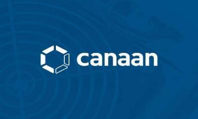 Canaan 2020 Yılının İlk Çeyreğinde 5.6 Milyon$ Kaybetmiş