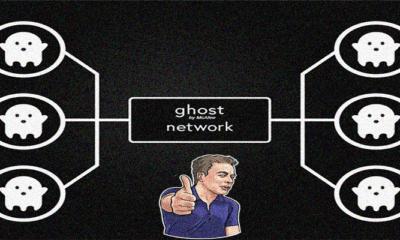 McAfee'nin Ghost'una Elon Musk'tan Gizli Destek Gelmiş Olabilir!