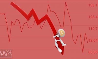 Bitcoin'de Hash Rate Yüzde 40 Düştü!