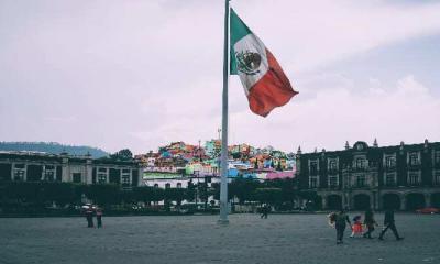 Meksika'da Kripto Bağış Furyası
