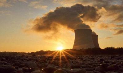 Ukrayna Kripto Para Madenciliği İçin Nükleer Tesisleri Kullanmayı Düşünüyor