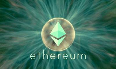 Ethereum Transfer Ağı Rekor Kırdı!