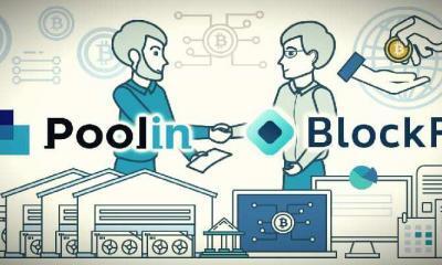 Madencilik Havuzu Poolin ile BlockFi'den İş Birliği!
